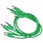 BMM patch cables, green, 9cm.