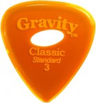 Gravity Classic Standard Oval Griphole 3mm