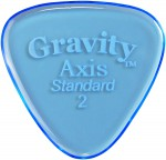 Gravity Axis Standard 2mm