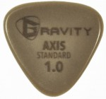 Gravity Gold Series Axis Standard 1mm