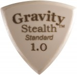 Gravity Gold Series Stealth Standard 1mm