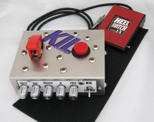 Kil Switch ― Guitar-Supply.ru
