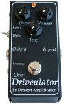 Demeter Over Driveulator