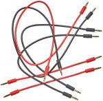 Endorphin.es Trippy Cables set of 6