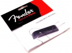 Fender Original Thumbrest, черный