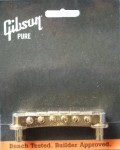 Gibson Nashville Tune-o-matic, gold