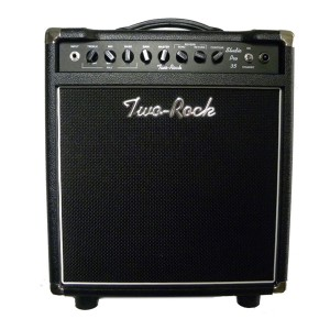 Two-Rock Studio Pro 35 Combo, black ― Guitar-Supply.ru