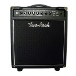 Two-Rock Studio Pro 35 Combo, black